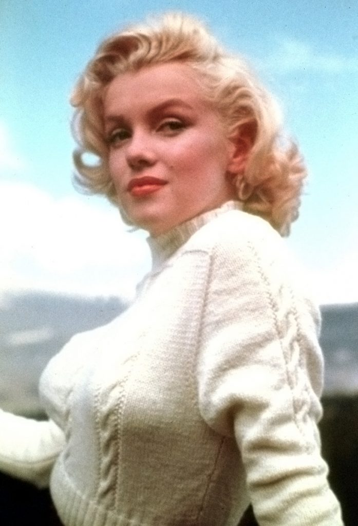 Marilyn knows all about the glamorous MTHFR lifestyle