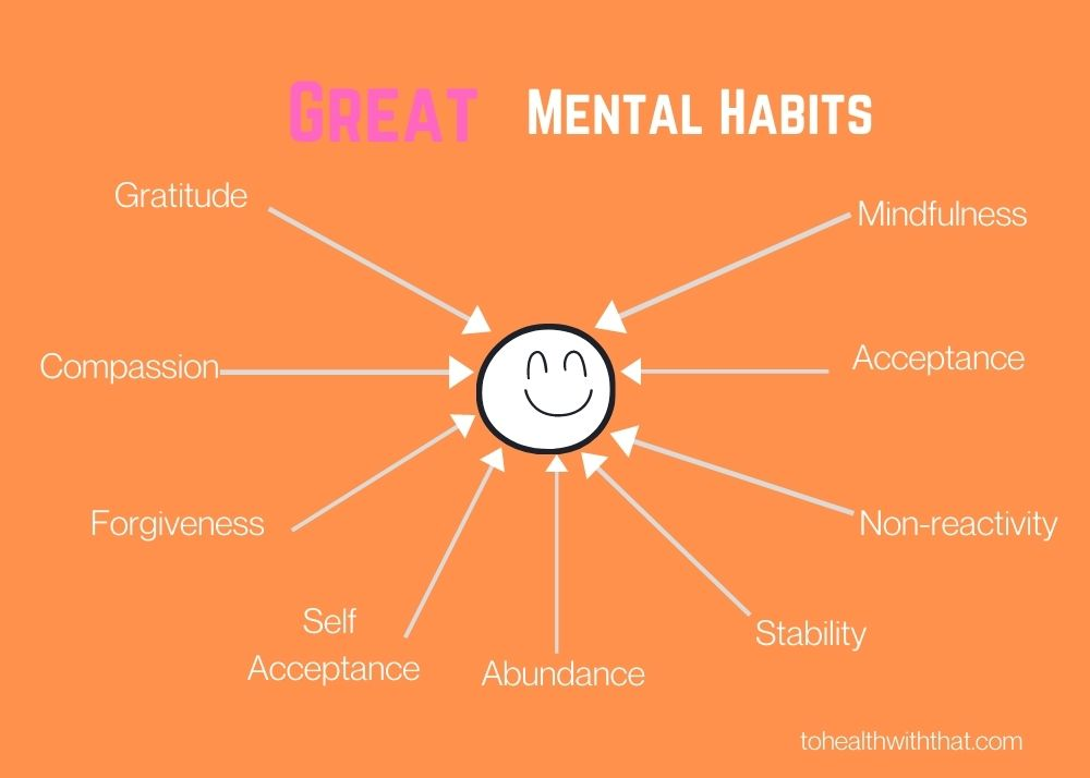 good mental habits