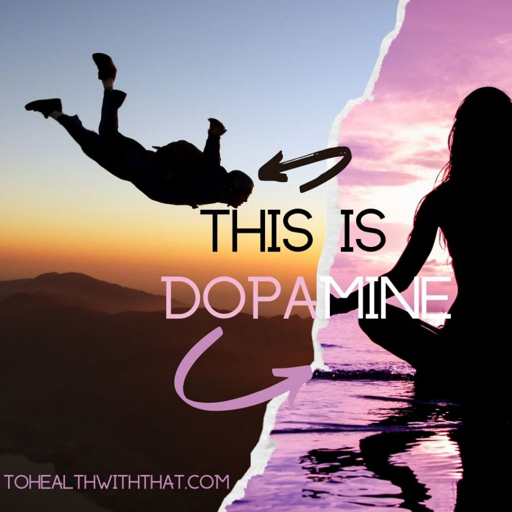 dopamine and MTHFR