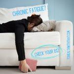 MTHFR and chronic fatigue, B12 and chronic fatigue